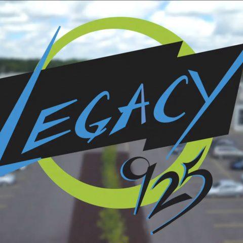 Legacy925